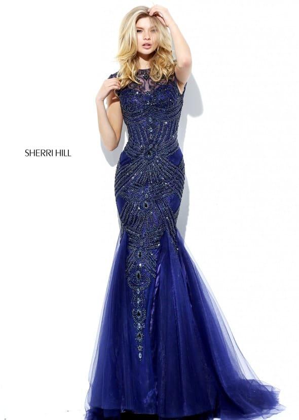 Sherri Hill #50516