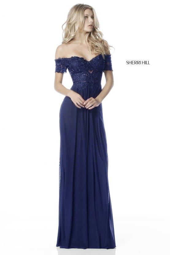 Sherri Hill 51556