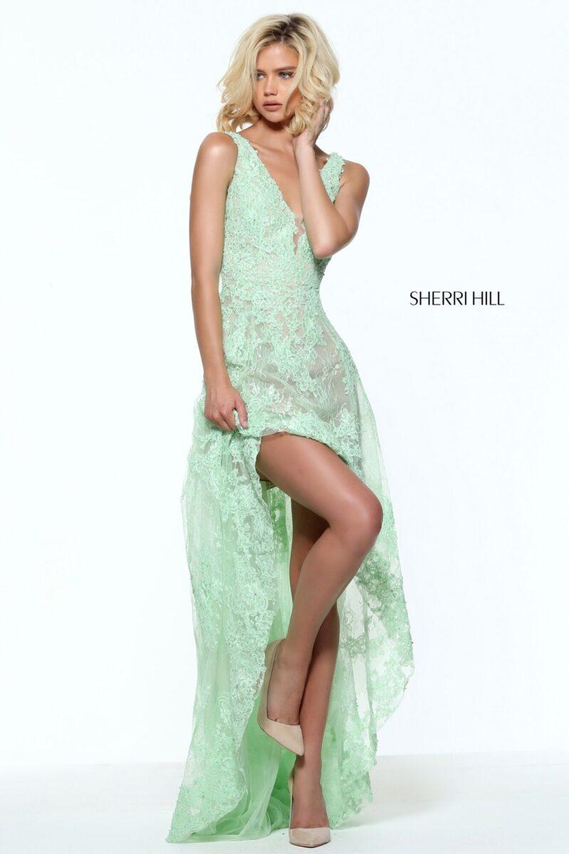 Sherri-Hill-50985-light-green-nude-33409