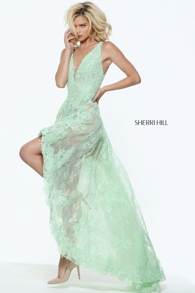 Sherri-Hill-50985-light-green-nude-33410