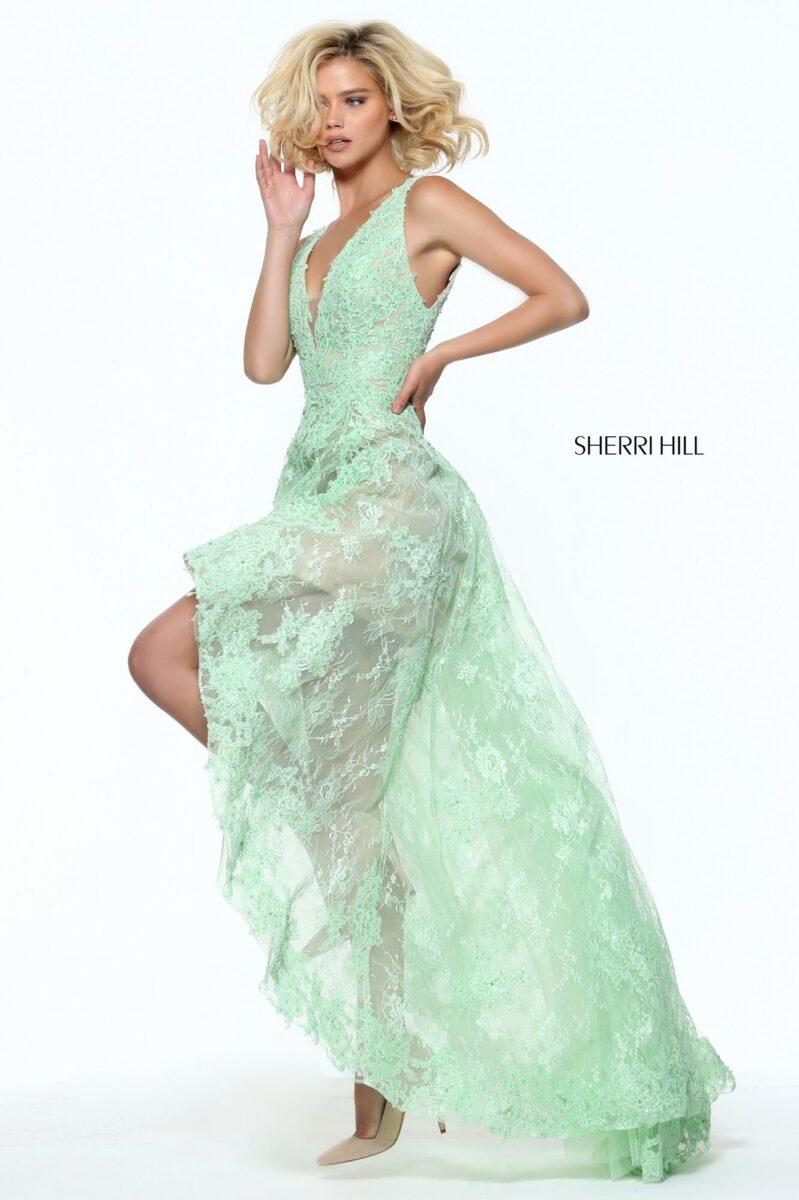 Sherri-Hill-50985-light-green-nude-33412