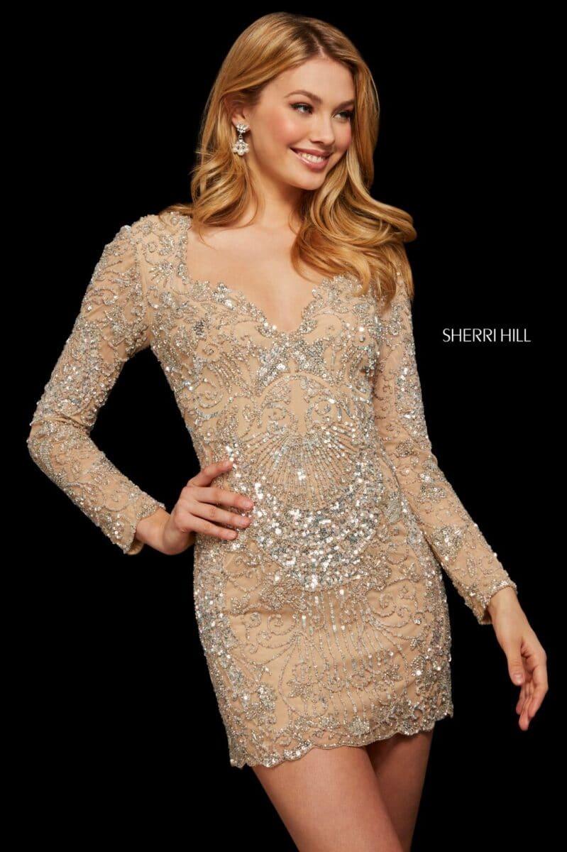 Sherri-Hill-53056-nude-silver-44042