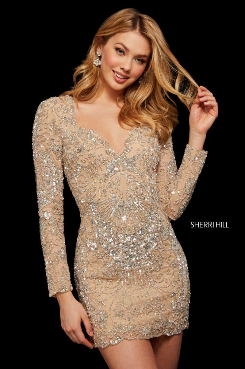 Sherri-Hill-53056-nude-silver-44043