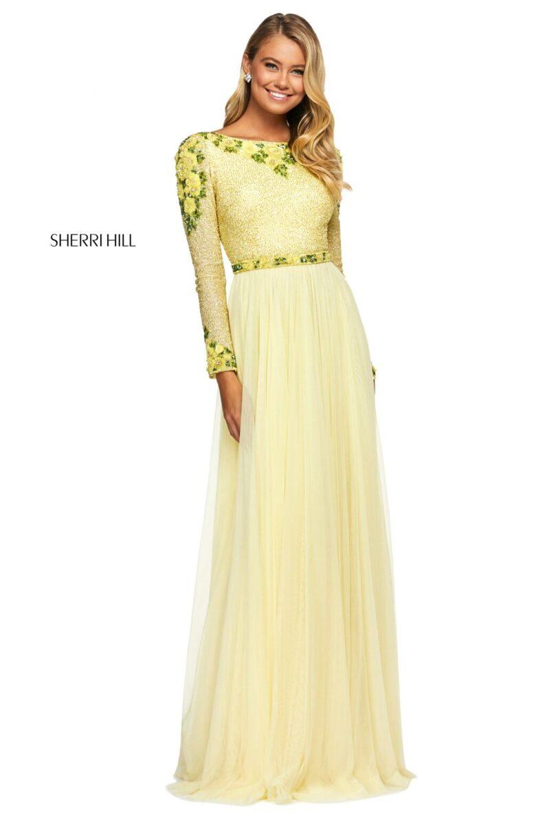 Sherri-Hill-53485-yellow-green-46245