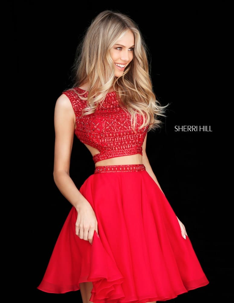 sherrihill-51295-red-35887