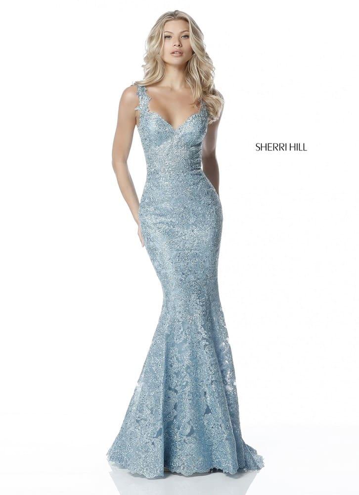 Suknia koktajlowa #51571