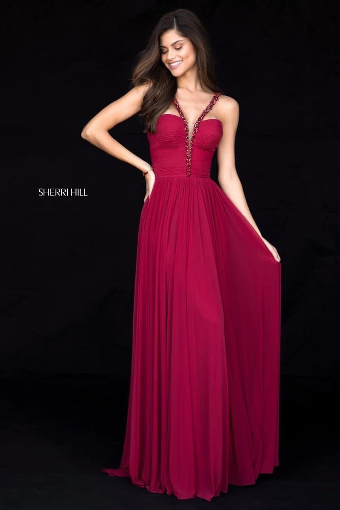 Suknia wieczorowa #51933