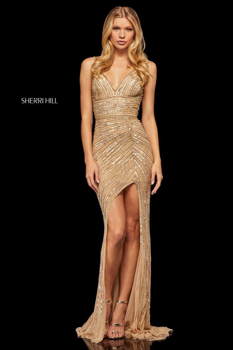 sherrihill-52515-lightgold-dress-2