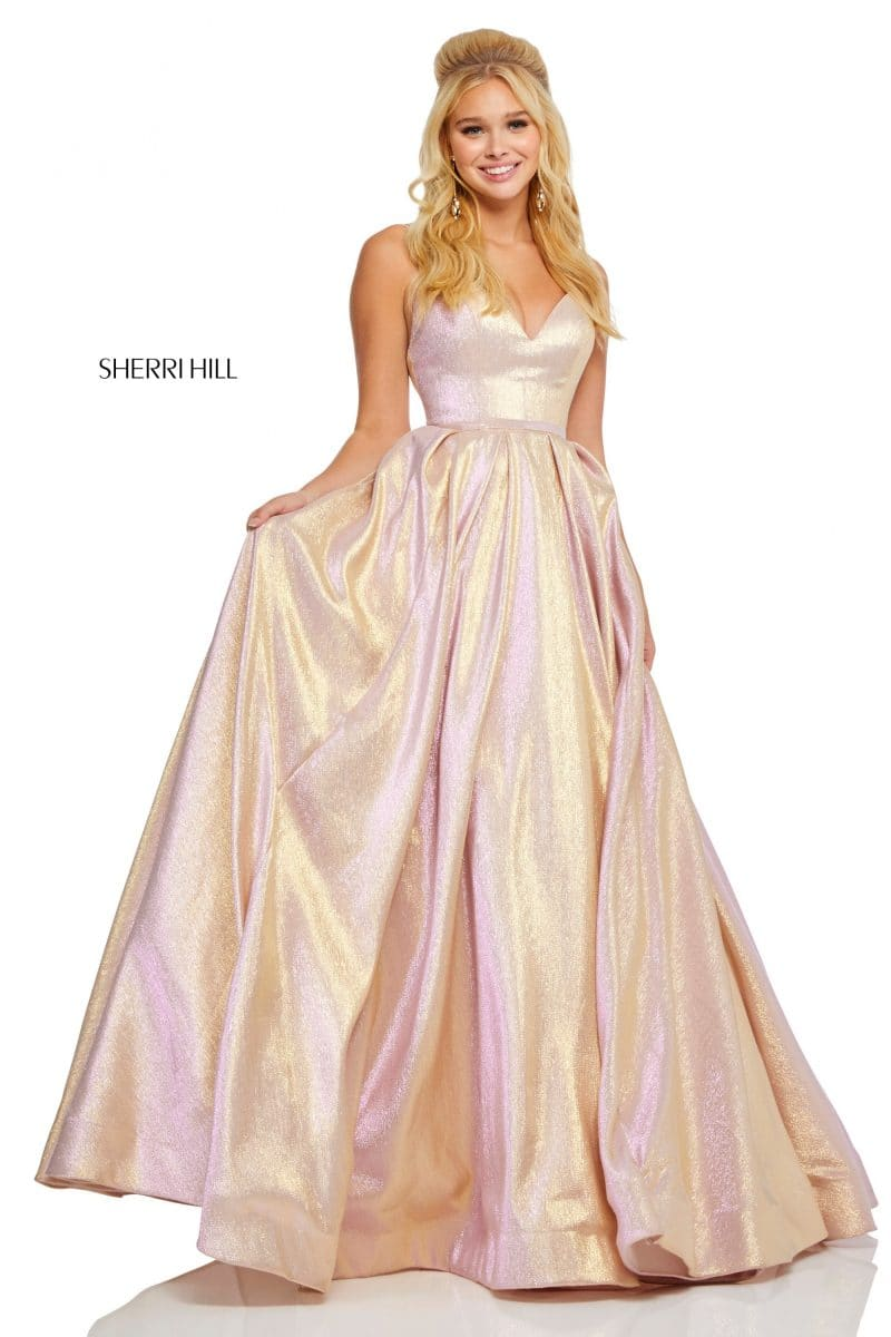 sherrihill-52755-rosegold-dress-1