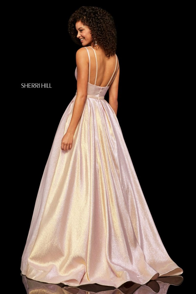 sherrihill-52755-rosegold-dress-7