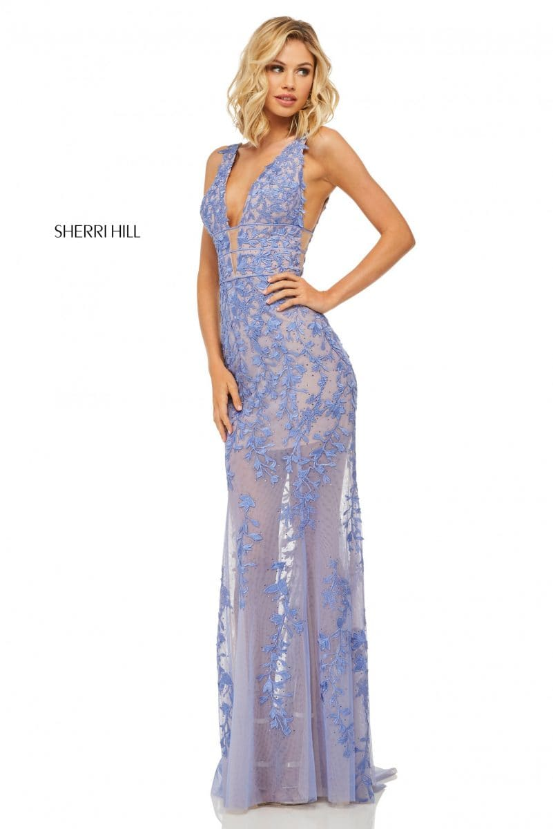 sherrihill-52820-periwinkle-dress-3