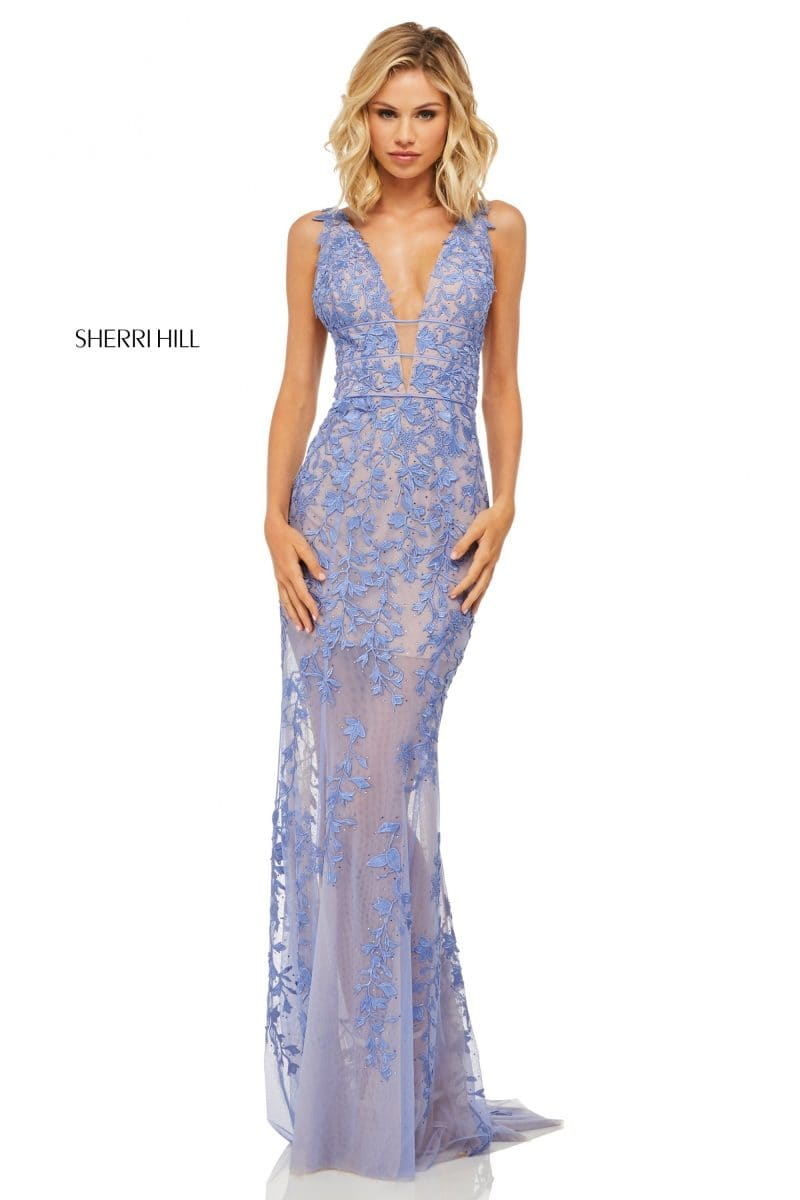 sherrihill-52820-periwinkle-dress-4